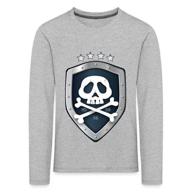 champion's league skull 06