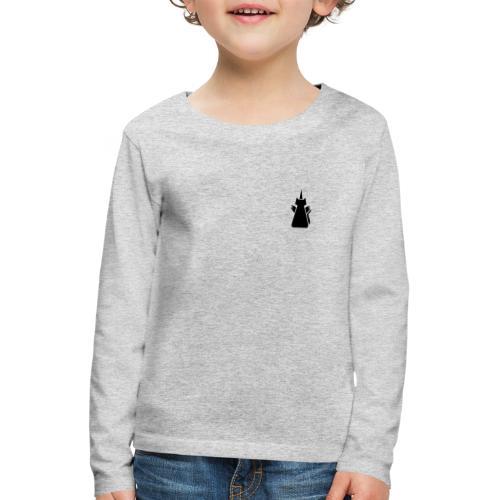 Chacorne - T-shirt manches longues Premium Enfant