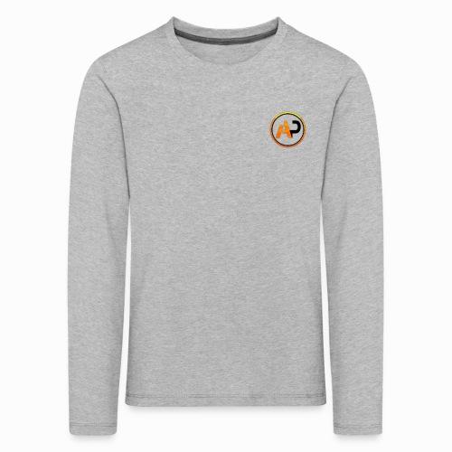 aaronPlazz design - Kids' Premium Longsleeve Shirt