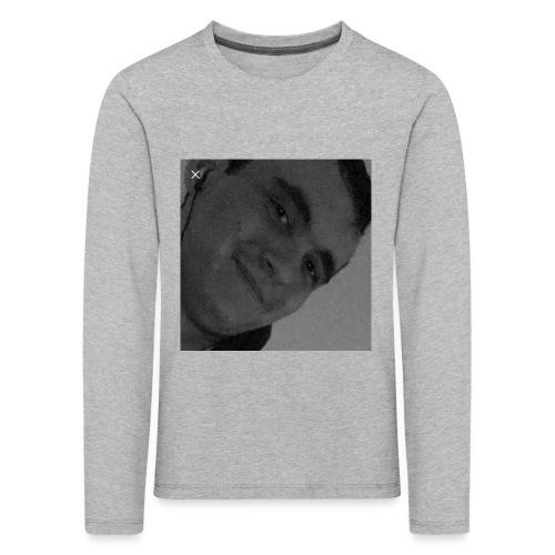 Miguelli Spirelli - T-shirt manches longues Premium Enfant