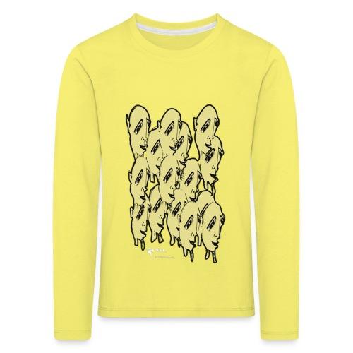 16 facre - T-shirt manches longues Premium Enfant