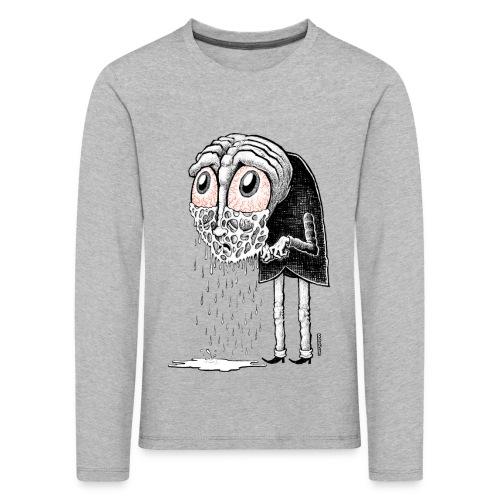 Crybaby 1 - Kids' Premium Longsleeve Shirt