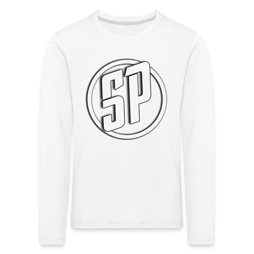 SPLogo - Kids' Premium Longsleeve Shirt