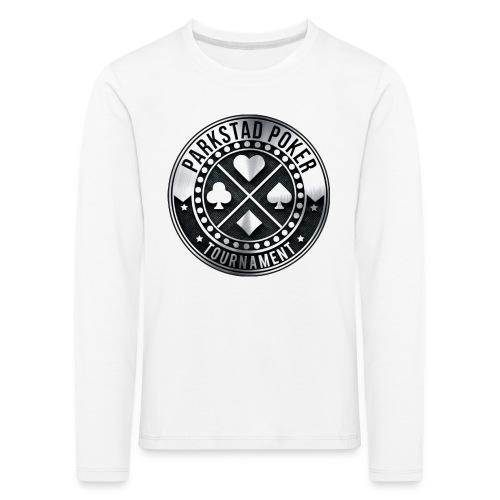 PPT rond - Kinderen Premium shirt met lange mouwen