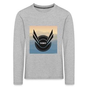 IMG 0750 - Kinderen Premium shirt met lange mouwen