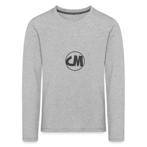 New Design! - Kids' Premium Longsleeve Shirt