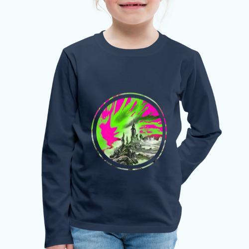 Fantasy world - Kids' Premium Longsleeve Shirt