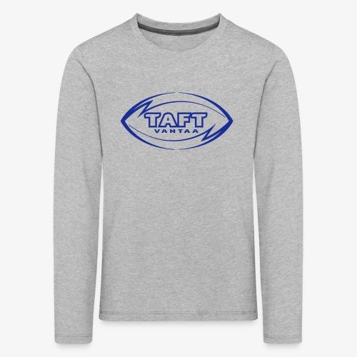 4769739 123993955 LOGO FIN RBLUE SVG orig - Lasten premium pitkähihainen t-paita