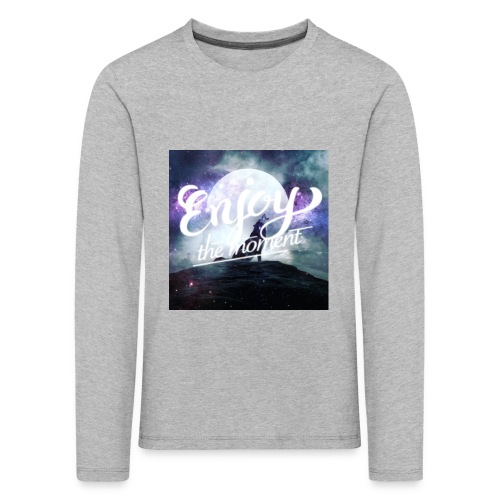 Kirstyboo27 - Kids' Premium Longsleeve Shirt