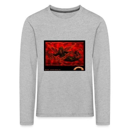 destiny - T-shirt manches longues Premium Enfant