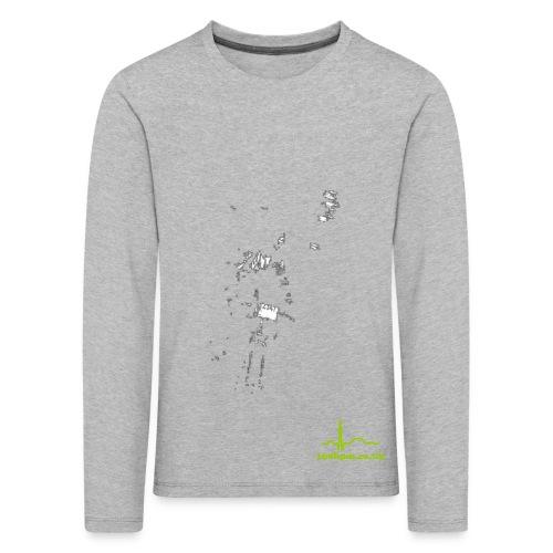 night7 - Kids' Premium Longsleeve Shirt