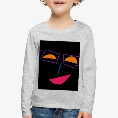 chico - Maglietta Premium a manica lunga per bambini