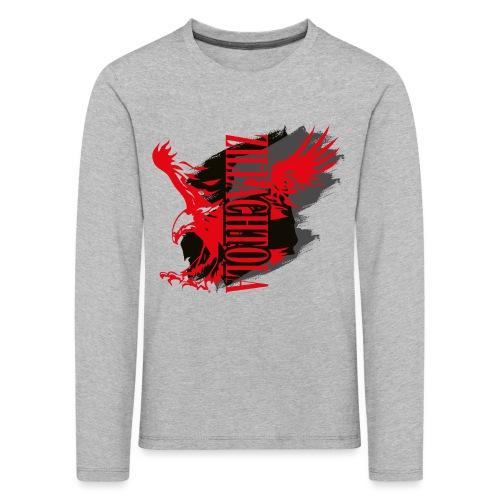 Zillachtola - Kinder Premium Langarmshirt