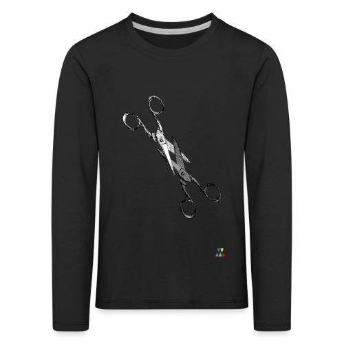 Scissor sisters - T-shirt manches longues Premium Enfant