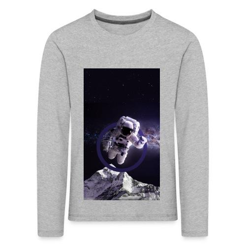 Space - T-shirt manches longues Premium Enfant