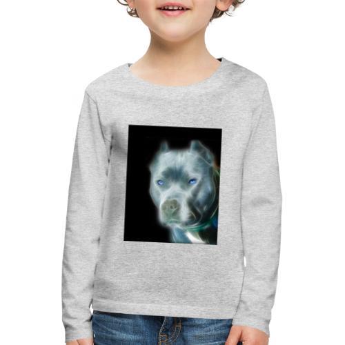 IMG 20191012 WA0078 - Kinder Premium Langarmshirt