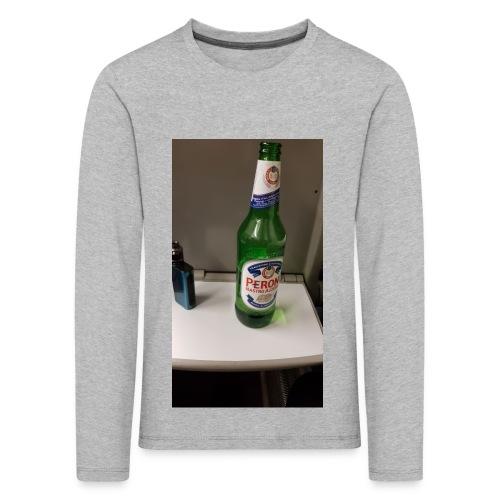 F2443890 B7B5 4B46 99A9 EE7BA0CA999A - Kids' Premium Longsleeve Shirt