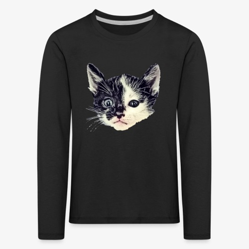 Double sided - Kids' Premium Longsleeve Shirt