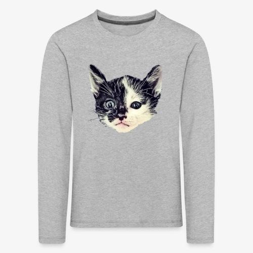 Double sided - Kids' Premium Longsleeve Shirt