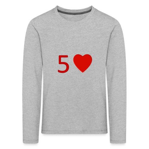 Arthur Magique - T-shirt manches longues Premium Enfant