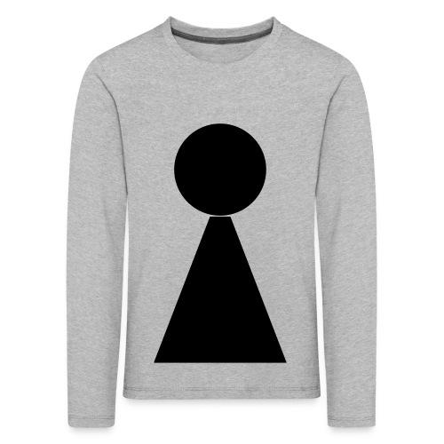 tanite - T-shirt manches longues Premium Enfant
