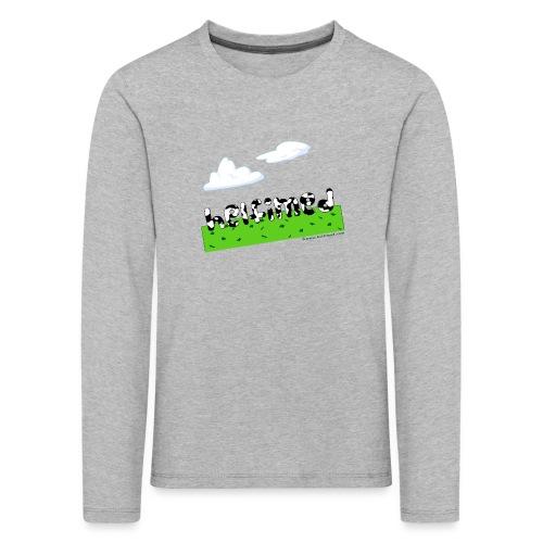 helfimed - Kids' Premium Longsleeve Shirt