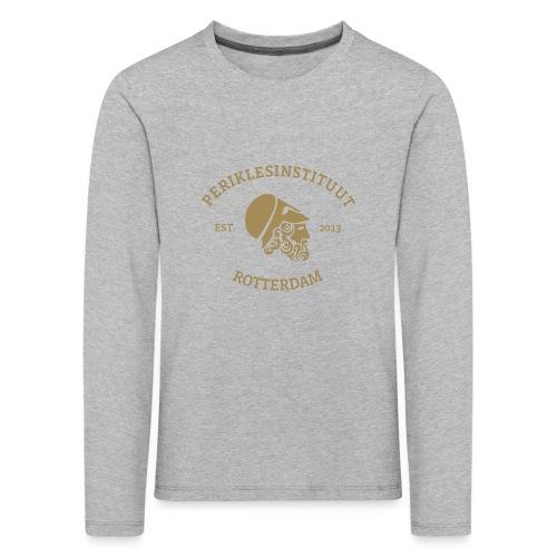 Instituutssweater - Kinderen Premium shirt met lange mouwen