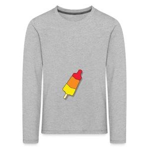 Flierp Rocket Science - Kinderen Premium shirt met lange mouwen