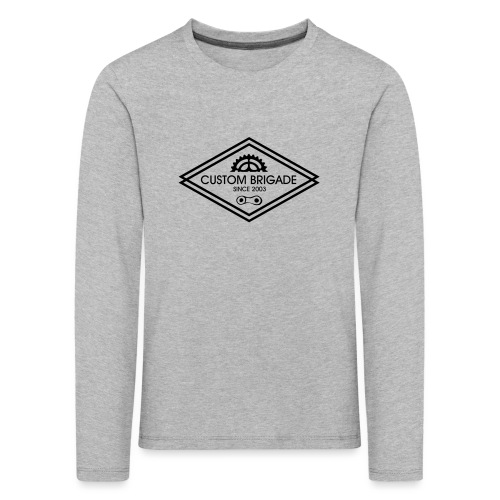 SINCE2003 - T-shirt manches longues Premium Enfant