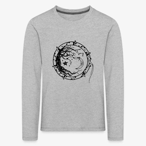 Tree of Life - T-shirt manches longues Premium Enfant