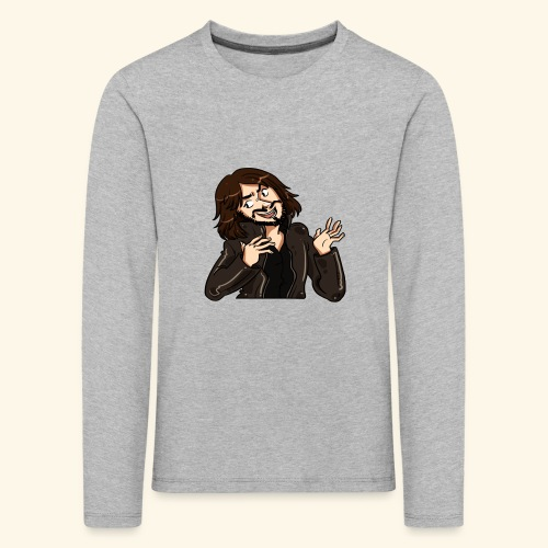 LJG st png upload 2 4000x - Kids' Premium Longsleeve Shirt