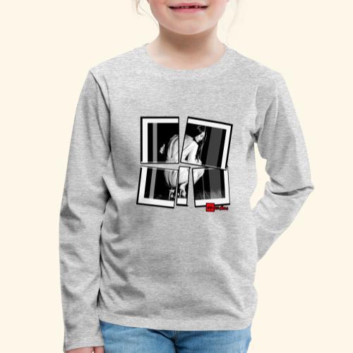asia art 3 - T-shirt manches longues Premium Enfant