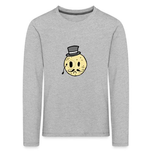 Crumpet Squad Mens T - Kids' Premium Longsleeve Shirt