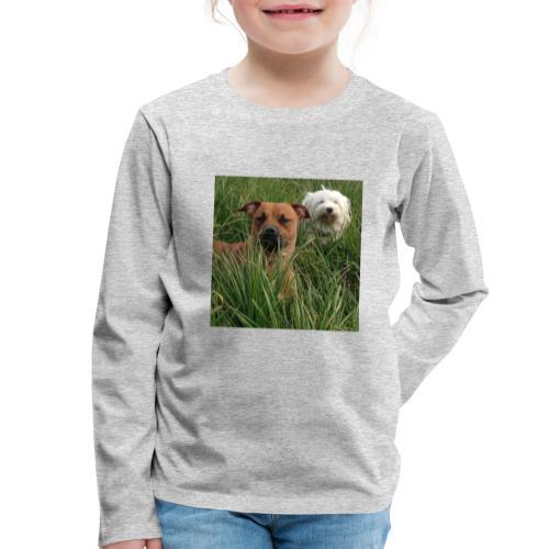 15965945 10154023153891879 8302290575382704701 n - Kinderen Premium shirt met lange mouwen