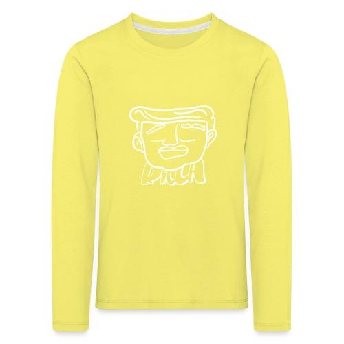 Berusting. Rilla - Kinderen Premium shirt met lange mouwen