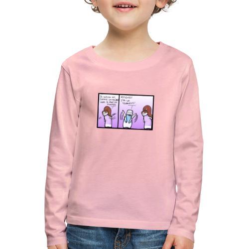 tournevis - T-shirt manches longues Premium Enfant