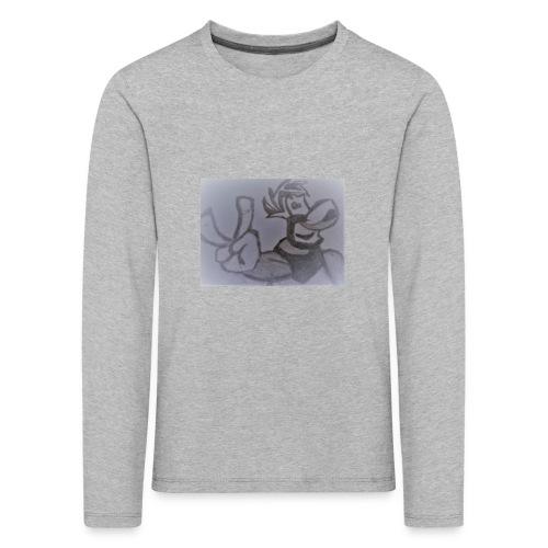Rayman - Koszulka dziecięca Premium z długim rękawem