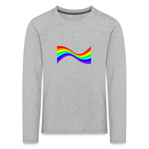 7ssLogo - Kids' Premium Longsleeve Shirt