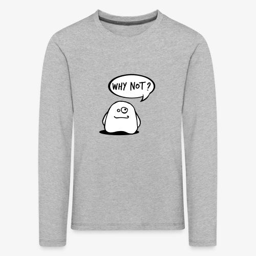gosthy - Kids' Premium Longsleeve Shirt