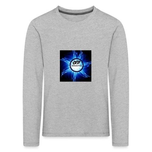 pp - Kids' Premium Longsleeve Shirt