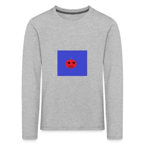 JuicyApple - Kids' Premium Longsleeve Shirt