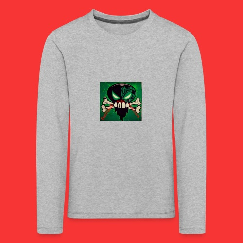 Delirious Music Productions - Kids' Premium Longsleeve Shirt