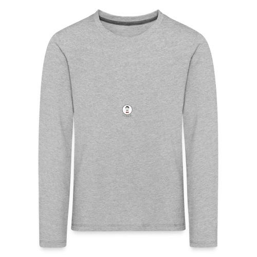 LGUIGNE - T-shirt manches longues Premium Enfant