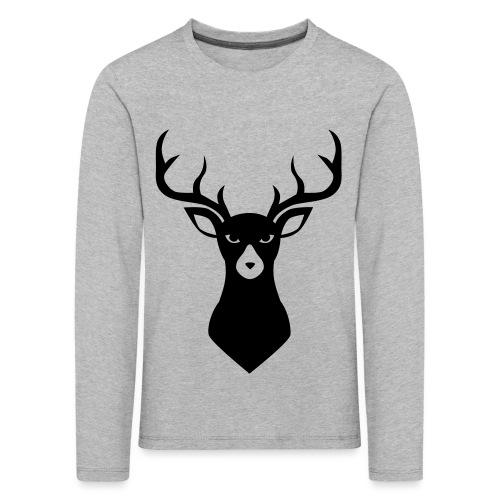 Caribou 9 - T-shirt manches longues Premium Enfant