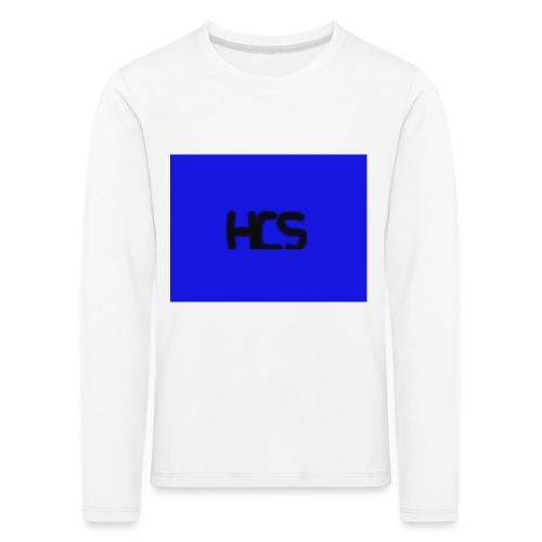 Untitled - Kids' Premium Longsleeve Shirt