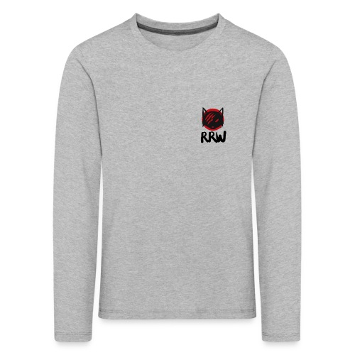 rrw #2 - Kids' Premium Longsleeve Shirt