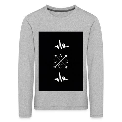 IMG_0271 - T-shirt manches longues Premium Enfant