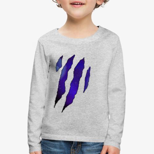 Feeling like Dreamer - T-shirt manches longues Premium Enfant
