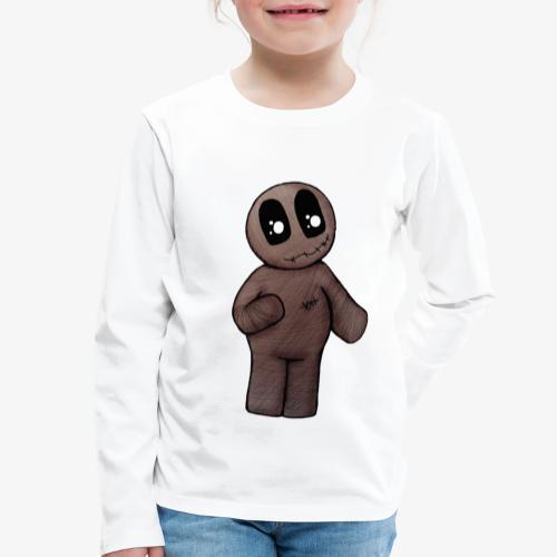 Vaudou snap - T-shirt manches longues Premium Enfant