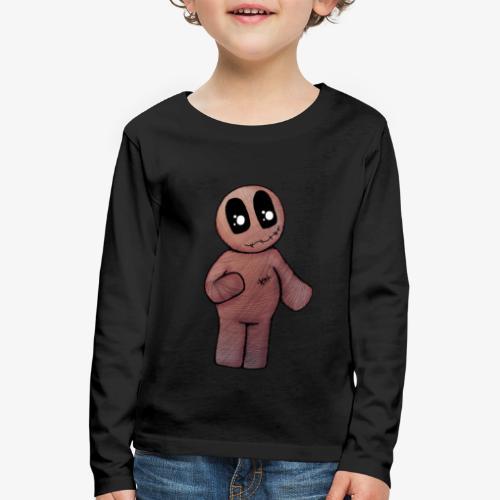 vaudou snap II - T-shirt manches longues Premium Enfant